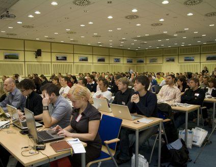 Konference WT100 08