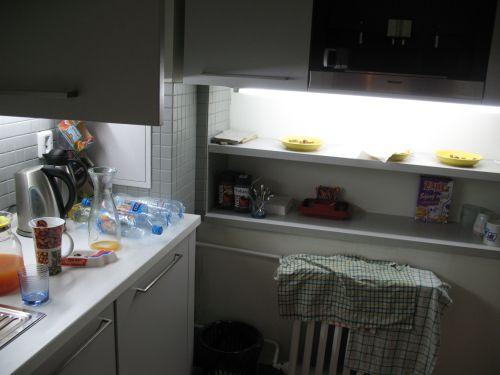 RRTV kuchyňka