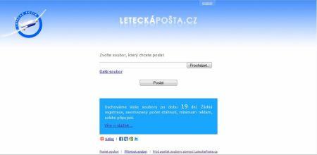 letecka_posta