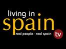 TV2 Living in Spain TV logo