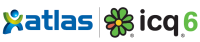 ICQ - logo