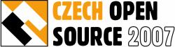 Czech Open Source 2007