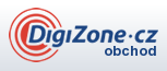 DigiZone obchod logo