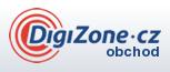Obchod DZ logo