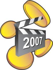 logo FR 2007
