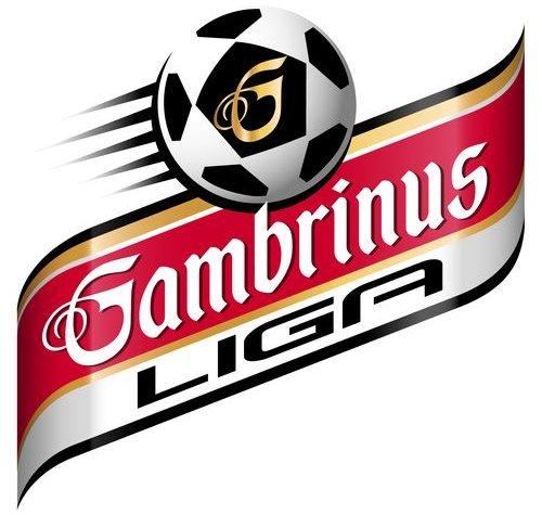 Gambrinus liga 2010 logo