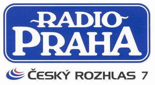 ČRo 7 Radio Praha - logo velké