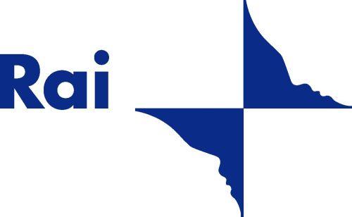RAI Italia - logo velké
