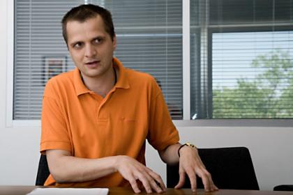 Radim Vaculovic