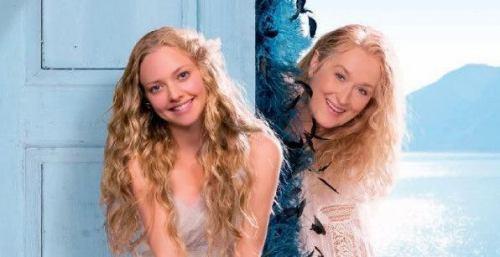 Mamma Mia! - film