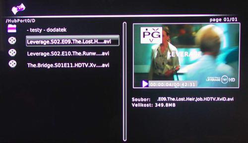 Gogen MB 381 Record 500 video