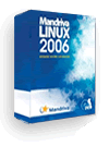Mandriva 2006 CZ