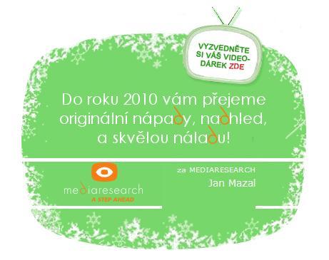 Mediaresearch - PF 2010