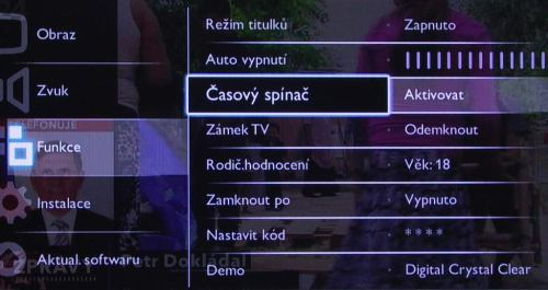 Philips 22pfl3415h_12 menu funkce