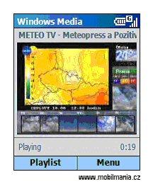 meteo TV