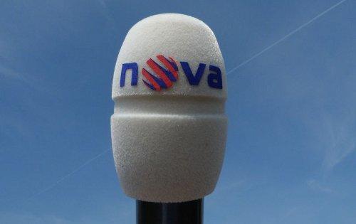 TV Nova - mikrofon