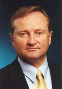 Ladislav Mikuš, předseda TÚ SR