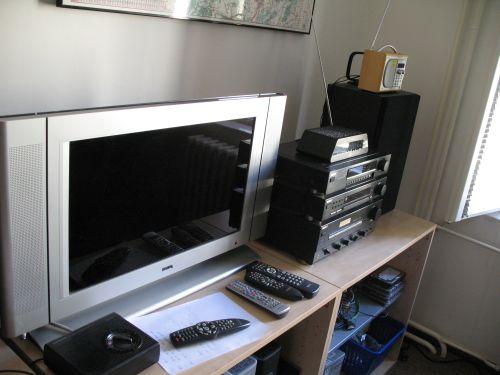 RRTV monitorovovací pracoviště