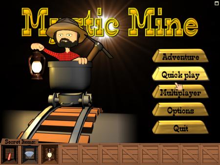 Mystic mine 1