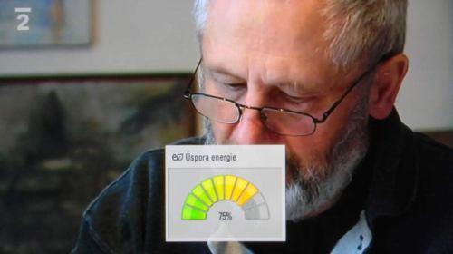 LG 42PJ650 - nastavení úspory energie