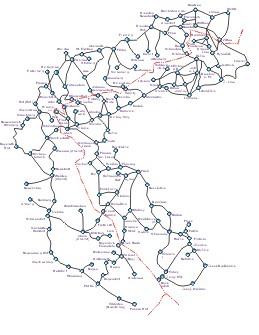Německo-české dráhy