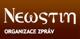 Newstin logo
