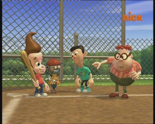 Nickelodeon screenshot