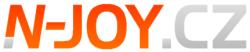 logo N-joy.cz