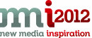Logo New Media Inspiration
