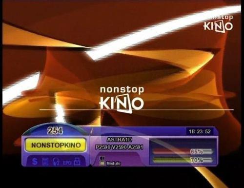 Nonstop Kino screenshot