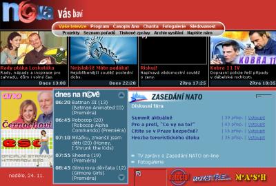 Nova.cz (2002)