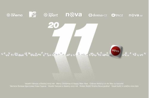 Nova - PF 2011