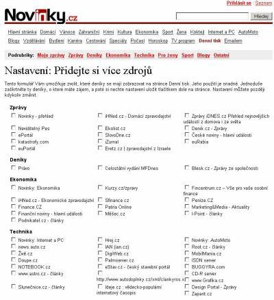 novinky_personalizace