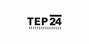 Tep ČT 24 logo