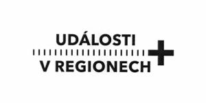 Události v regionech+ logo - ČT