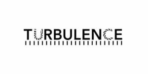 Turbulence - logo - ČT 24