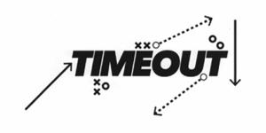 Timeout - nové logo ČT 4
