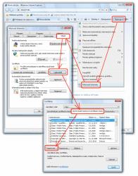 postup instalace IE