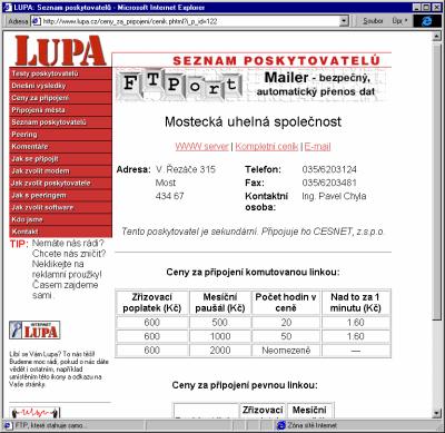 Příloha 10 let Lupy - kap. 2, obr. 8
