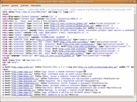 Firefox 3.5 - 9