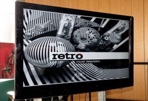Retro Music Television - TK