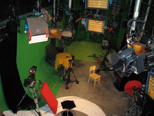 Óčko studio