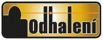 Odhalení logo