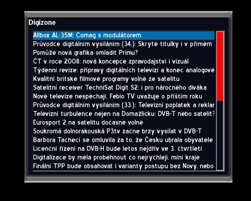 AB IP Box 250S DigiZone RSS