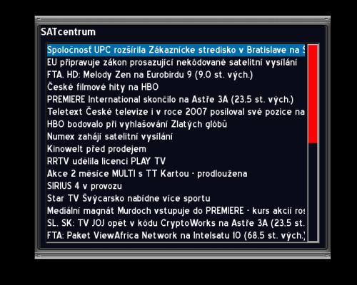 AB IP Box 250S satCentrum