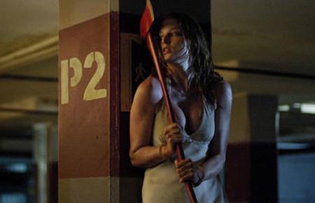 P2, horor