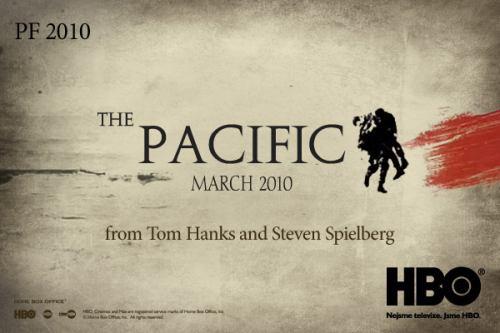 HBO Česká republika - PF 2010