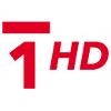 TV ČT 1 HD logo 100