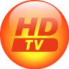 Technologie HDTV logo kulaté 100