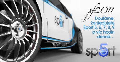 Sport 5 - PF 2011